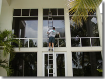 Sacramento Window Cleaning